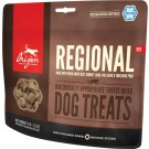 Orijen Regional Red Dog Treats 92 g - La Compagnie des Animaux
