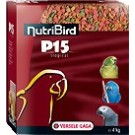 Nutribird P 15 Tropical Perroquet 4 kg