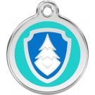 Paw Patrol Médaillon d'identité Everest - La Compagnie des Animaux