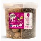 Plume & Compagnie Seau assortiment gourmand oiseaux 6,3 kg