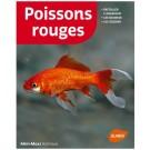Livre - Poissons rouges