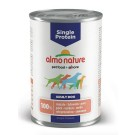 Almo Nature Chien Single Protein Porc 24 x 400 grs
