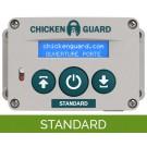 Portier ChickenGuard Standard- La Compagnie des Animaux