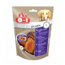 8in1 Fillets Pro Active pour chien 80 g