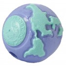 Pup Orbee-Tuff Ball jouet pour chiot lilas/turquoise - La Compagnie des Animaux