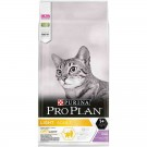 Purina Proplan Cat Light Dinde 10 kg- La Compagnie des Animaux