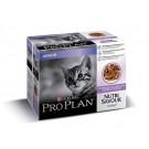 Purina Proplan Cat Nutrisavour Junior Dinde 10 pochons 85 grs