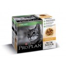 Purina Proplan Cat Nutrisavour Sterilised Poulet