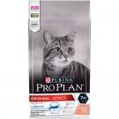 Purina Proplan Original Cat Longevis Senior 7+ Saumon 1,5 kg- La Compagnie des Animaux