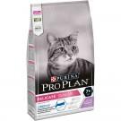 Purina Proplan Delicate Cat Longevis Senior 7+ Dinde 3 kg- La Compagnie des Animaux