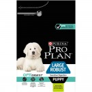 Purina Proplan Dog Large Robust Puppy OPTIDIGEST agneau 3 kg