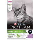 Purina Proplan Optirenal Adult Cat Sterilised Dinde 3 kg- La Compagnie des Animaux