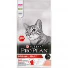 Purina Proplan Optisenses Original Adult Cat Saumon 10 kg- La Compagnie des Animaux