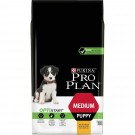 Purina Proplan Dog Medium Puppy OPTISTART 7 kg - La Compagnie des Animaux