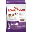 Royal Canin Giant Adult 15 kg + 3 kg gratuits