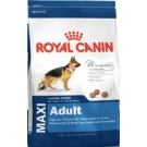 Royal Canin Maxi Adult 15 kg + 3 kg offerts