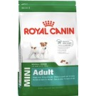 Royal Canin Mini Adult 8 kg + 1 kg gratuit