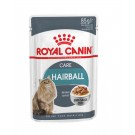 Royal Canin Féline Care Nutrition Hairball Care sauce 12 x 85 g