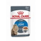 Royal Canin Féline Care Nutrition Ultralight sauce 12 x 85 g