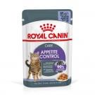 Royal Canin Féline Care Nutrition Appetite Control gelée 12 x 85 g