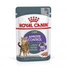 Royal Canin Féline Care Nutrition Appetite Control mousse 12 x 85 g