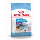Royal Canin Junior Giant 15 kg- La Compagnie des Animaux