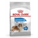 Royal Canin Maxi Light 10 kg- La Compagnie des Animaux