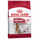 Royal Canin Medium Adult + de 7 ans 15 kg- La Compagnie des Animaux