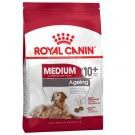 Royal Canin Medium Senior + de 10 ans 15 kg- La Compagnie des Animaux