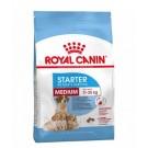 Royal Canin Medium Starter Mother and Babydog 12 kg- La Compagnie des Animaux