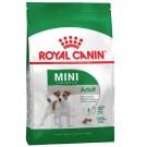 Royal Canin Mini Adult 8 kg- La Compagnie des Animaux