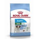 Royal Canin Mini Junior 4 kg- La Compagnie des Animaux