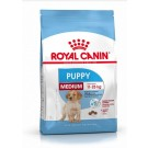 Royal Canin Puppy Medium 10 kg- La Compagnie des Animaux