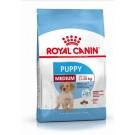 Royal Canin Puppy Medium 15 kg- La Compagnie des Animaux