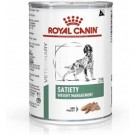 Royal Canin Veterinary Dog Satiety Weight Management 12 x 410 grs