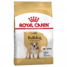 Royal Canin Bulldog Adult - La Compagnie des Animaux