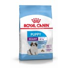 Royal Canin Giant Puppy 15 kg- La Compagnie des Animaux