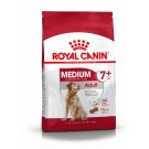 Royal Canin Medium Adult + de 7 ans 10kg