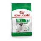 Royal Canin Mini Adult 8+ - La Compagnie des Animaux