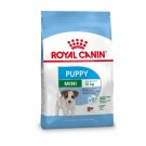 Royal Canin Size Health Nutrition Puppy Mini - La Compagnie des Animaux
