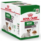Royal Canin Size Health Nutrition Mini Ageing 12+ - La Compagnie des Animaux