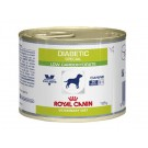Royal Canin Veterinary Diet Dog Diabetic 12 x 195 grs
