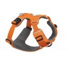 Ruffwear Harnais Front Range Orange S- La Compagnie des Animaux