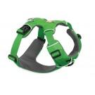Ruffwear Harnais Front Range Vert L/XL- La Compagnie des Animaux