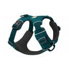 Ruffwear Harnais Front Range Turquoise XS