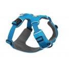 Ruffwear Harnais Front Range Bleu L/XL- La compagnie des Animaux