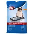 Trixie Sacs à litière XL