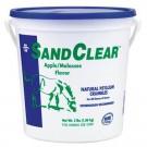 Sand Clear Limite les coliques de sable du cheval 1.36kg