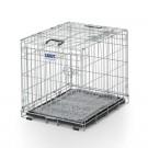 Savic Cage Dog Résidence métal classique 45 x 61 x 53 cm - La Compagnie des Animaux
