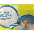 Seraquin Omega Chien 180 cps- La Compagnie des Animaux